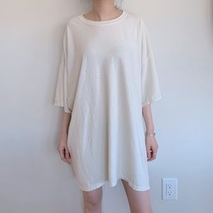 Oversized Urban Outfitters T-shirt